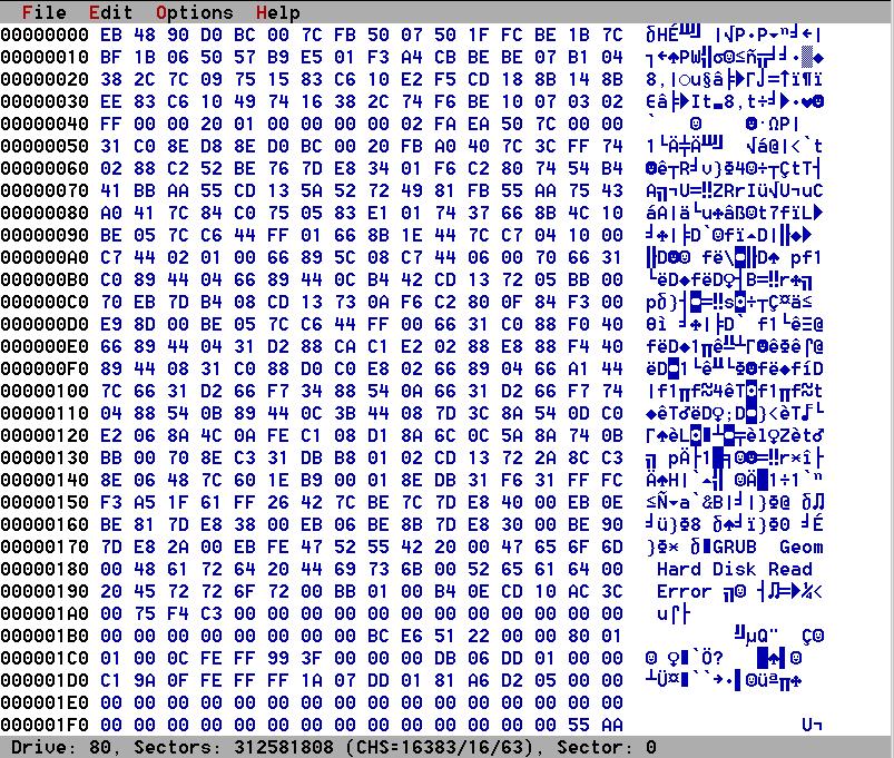HDEdit 1.16